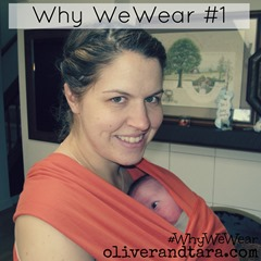Why We Wear #1 | oliverandtaara.com