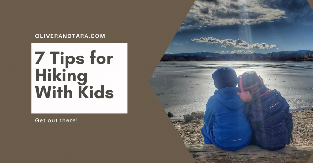 7 Steps For Hiking With Kids
